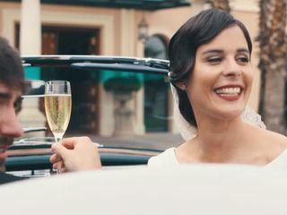 La boda de Pilar y Guillermo 1