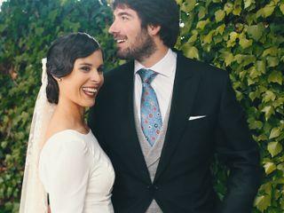 La boda de Pilar y Guillermo