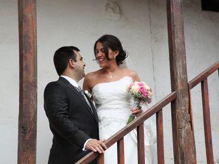 La boda de César  y Loli 2
