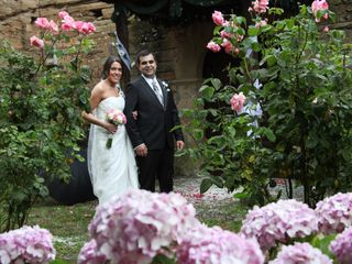 La boda de César  y Loli 3