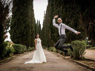 La boda de Aracely y Marco 2