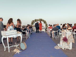 La boda de Btissam y Carlos 1