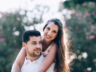 La boda de Leticia y Manuel 3