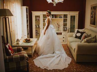 La boda de Saray y Sandro 2