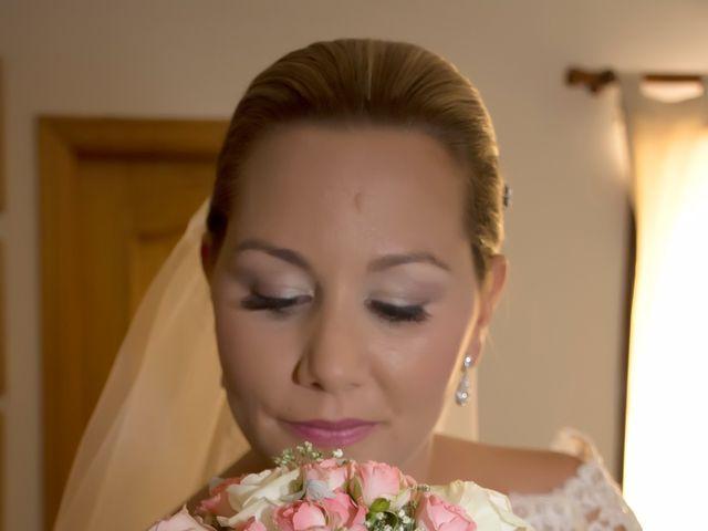 La boda de Alejandro y Carmen en Almería, Almería 12