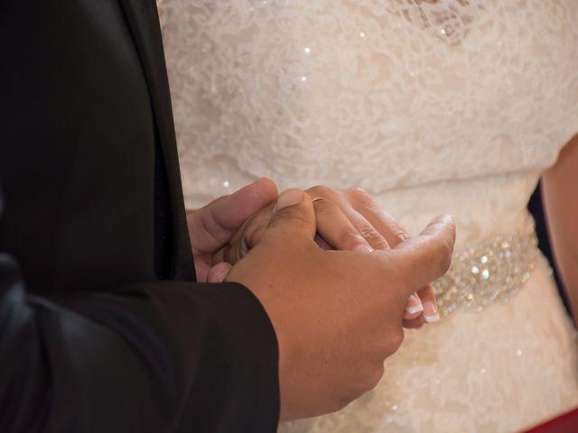 La boda de Alejandro y Carmen en Almería, Almería 21