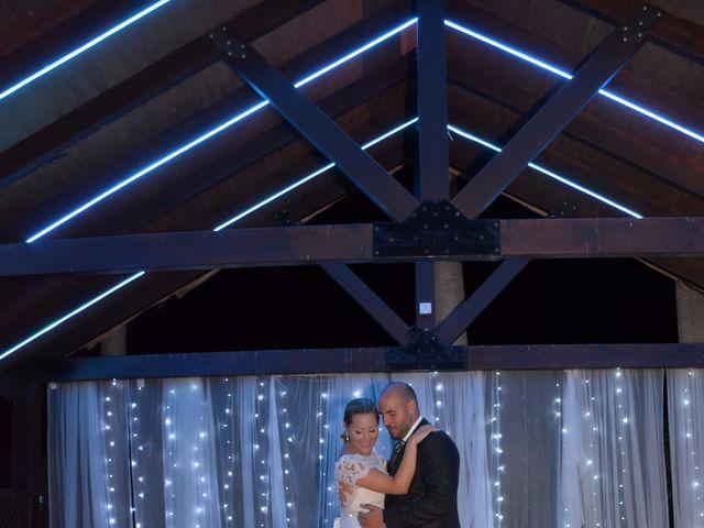 La boda de Alejandro y Carmen en Almería, Almería 42
