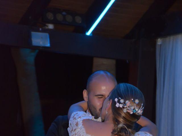La boda de Alejandro y Carmen en Almería, Almería 45