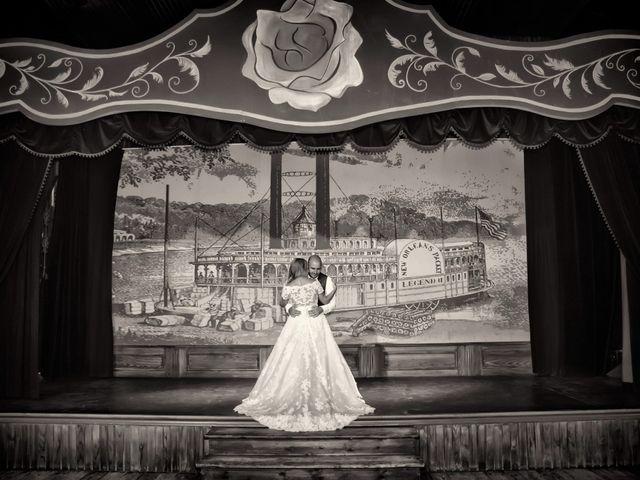 La boda de Alejandro y Carmen en Almería, Almería 58