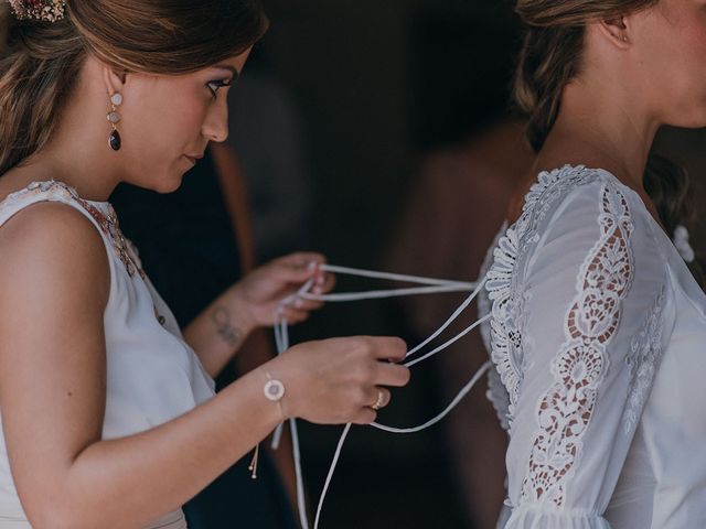 La boda de Eduardo y Elisabeth en El Cabo De Gata, Almería 21