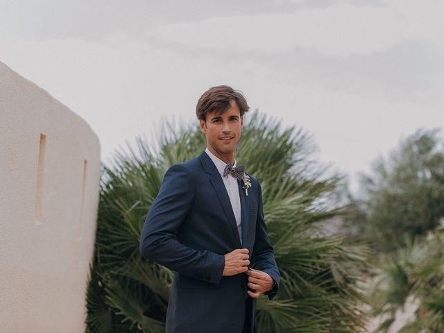 La boda de Eduardo y Elisabeth en El Cabo De Gata, Almería 26