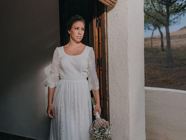 La boda de Eduardo y Elisabeth en El Cabo De Gata, Almería 35