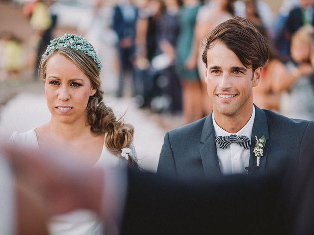 La boda de Eduardo y Elisabeth en El Cabo De Gata, Almería 53