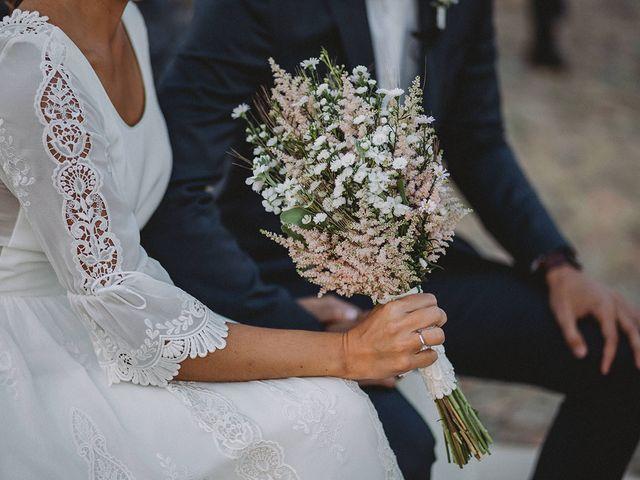 La boda de Eduardo y Elisabeth en El Cabo De Gata, Almería 57