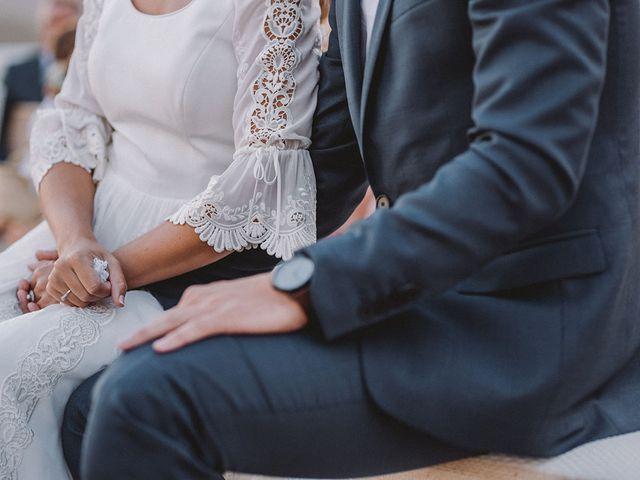 La boda de Eduardo y Elisabeth en El Cabo De Gata, Almería 59