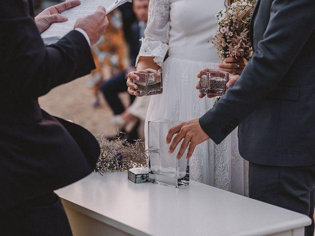 La boda de Eduardo y Elisabeth en El Cabo De Gata, Almería 72