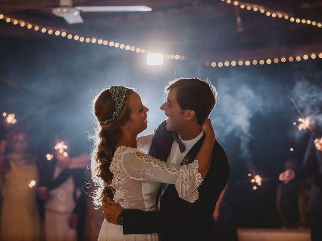La boda de Eduardo y Elisabeth en El Cabo De Gata, Almería 109