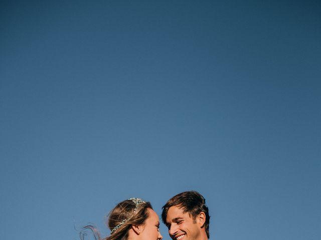 La boda de Eduardo y Elisabeth en El Cabo De Gata, Almería 121