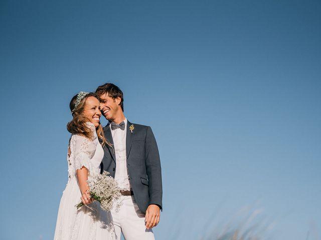 La boda de Eduardo y Elisabeth en El Cabo De Gata, Almería 122