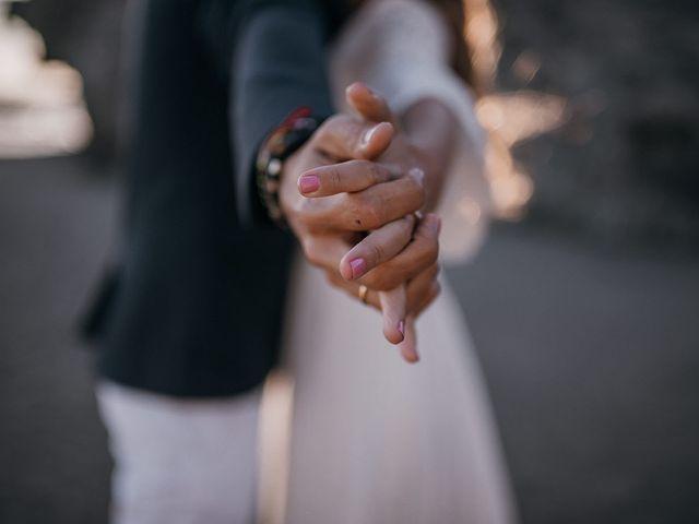 La boda de Eduardo y Elisabeth en El Cabo De Gata, Almería 133