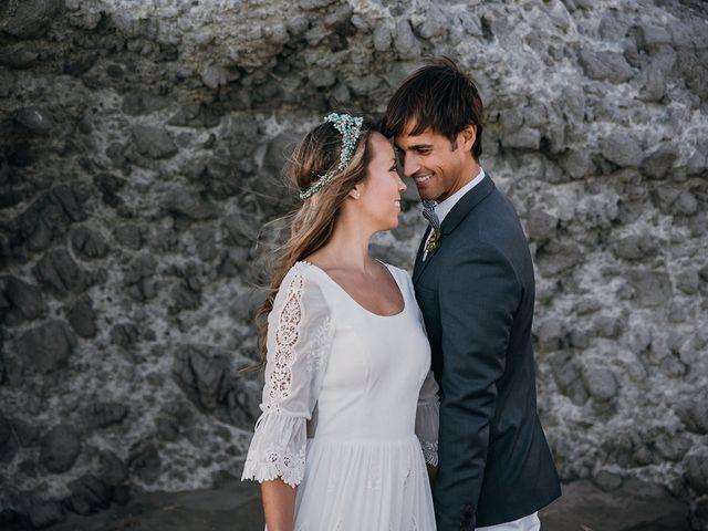 La boda de Eduardo y Elisabeth en El Cabo De Gata, Almería 142