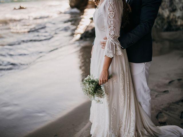 La boda de Eduardo y Elisabeth en El Cabo De Gata, Almería 145