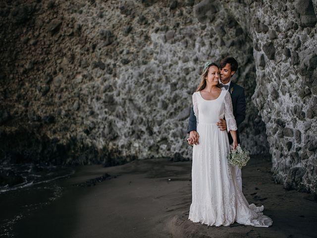 La boda de Eduardo y Elisabeth en El Cabo De Gata, Almería 146