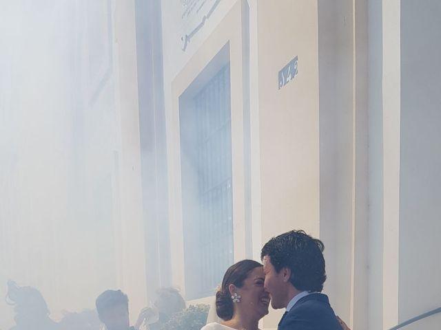 La boda de Juanjo y Alicia  en San Fernando, Cádiz 8