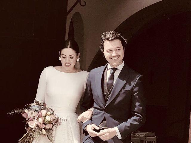 La boda de Juanjo y Alicia  en San Fernando, Cádiz 22