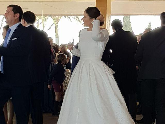 La boda de Juanjo y Alicia  en San Fernando, Cádiz 25