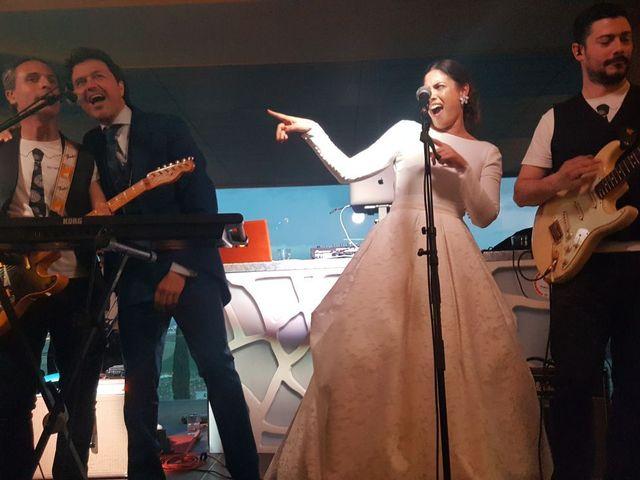 La boda de Juanjo y Alicia  en San Fernando, Cádiz 1
