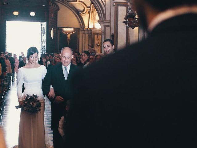 La boda de Guillermo y Pilar en Granada, Granada 9