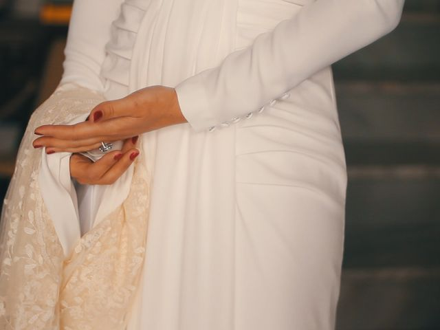 La boda de Guillermo y Pilar en Granada, Granada 21