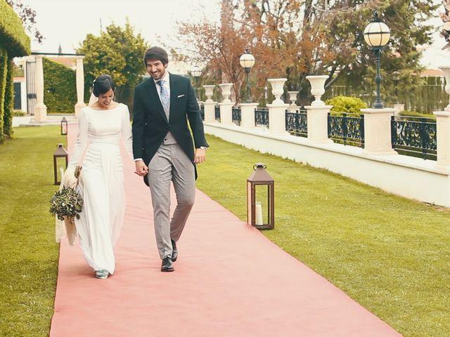 La boda de Guillermo y Pilar en Granada, Granada 23