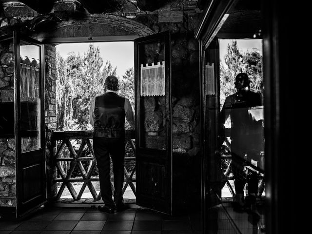 La boda de Ramon y Ful en Gironella, Barcelona 3