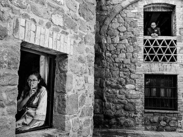 La boda de Ramon y Ful en Gironella, Barcelona 6