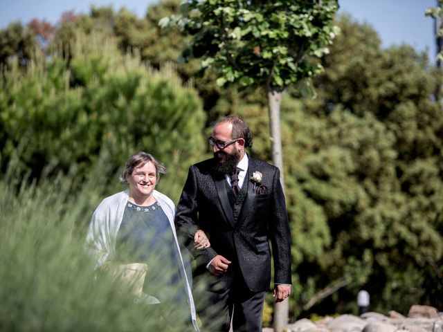 La boda de Ramon y Ful en Gironella, Barcelona 11