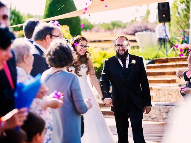 La boda de Ramon y Ful en Gironella, Barcelona 14