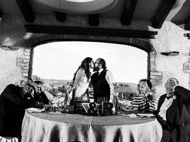 La boda de Ramon y Ful en Gironella, Barcelona 22