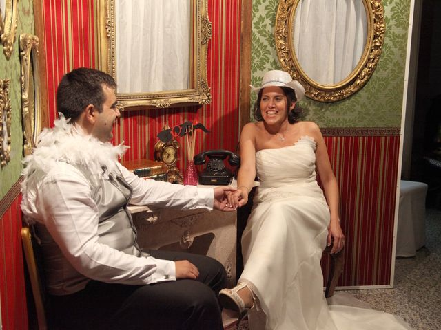 La boda de Loli y César  en San Pedro De Olleros, León 33
