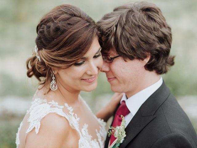 La boda de Alicia y Kike