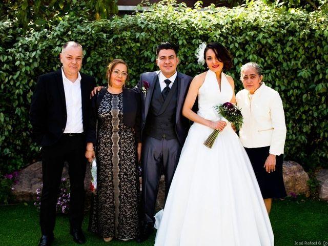 La boda de Diego y Wendy  en El Bruc, Barcelona 15