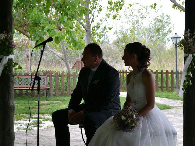 La boda de Oscar y Maria en Deltebre, Tarragona 4