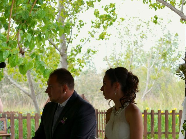 La boda de Oscar y Maria en Deltebre, Tarragona 3