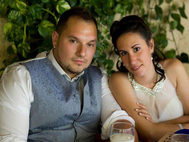 La boda de Oscar y Maria en Deltebre, Tarragona 5