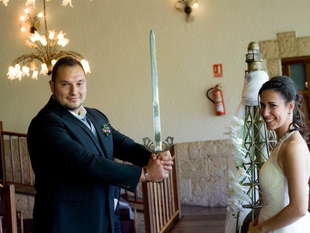 La boda de Oscar y Maria en Deltebre, Tarragona 6