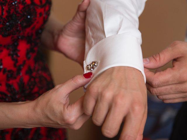 La boda de Alfredo y Lucía en Saelices, Cuenca 15