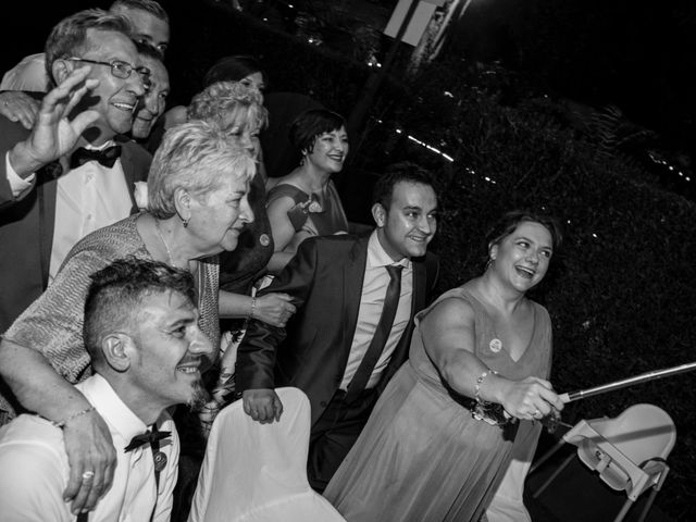 La boda de Alfredo y Lucía en Saelices, Cuenca 61