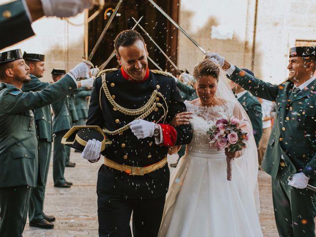 La boda de Sandro y Saray en Aguimes, Las Palmas 1