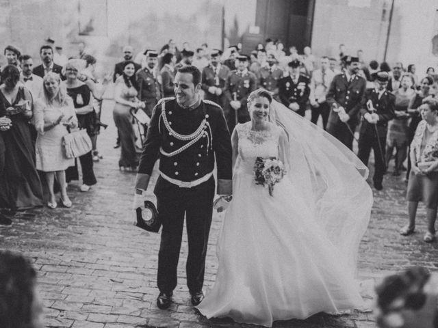 La boda de Sandro y Saray en Aguimes, Las Palmas 7